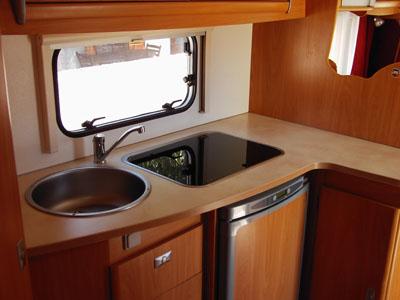 Cuisine appareils bloc cuisine pour camping car cuisine appareilss - Bloc cuisine compact ...